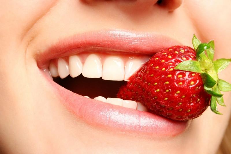 Làn môi bạn là một trong những dấu hiệu cảnh báo sớm nhất.