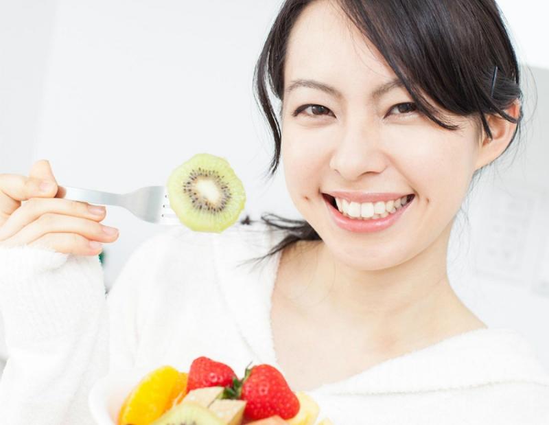Hãy chia nhỏ bữa ăn nếu bạn muốn giảm cân thành công.