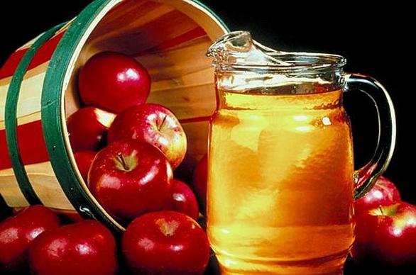 Top 5 loại thực phẩm không thể thiếu trong quá trình làm thức uống detox3