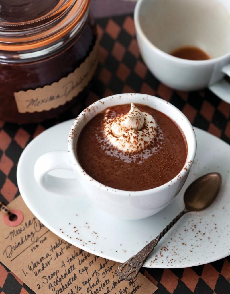 Tư vấn giúp các bạn có cách giảm cân hiệu quả bằng cách ăn chocolate mỗi sáng7