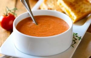 Tư vấn thực đơn giảm cân nhẹ nhàng với 3 món súp đơn giản