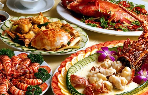 6 chất dinh dưỡng quan trọng giúp bạn đẩy lùi mỡ thừa vào dịp năm mới