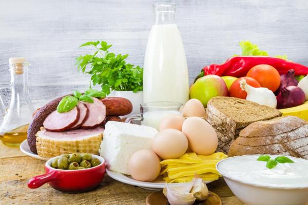 6 chất dinh dưỡng quan trọng giúp bạn đẩy lùi mỡ thừa vào dịp năm mới3