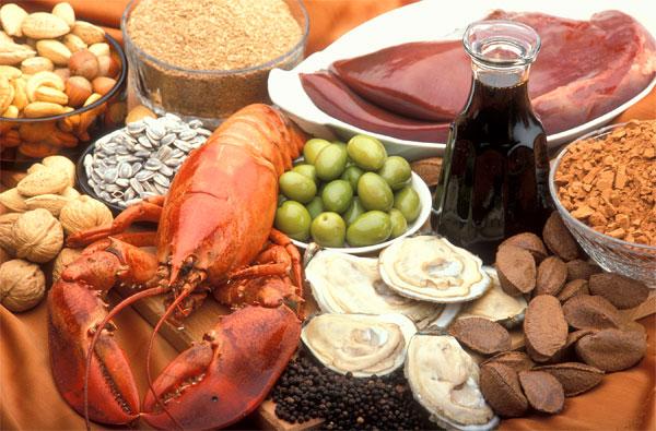 6 chất dinh dưỡng quan trọng giúp bạn đẩy lùi mỡ thừa vào dịp năm mới5