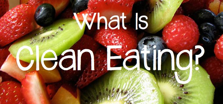 Bí quyết giảm cân an toàn sau Tết bằng chế độ ăn kiêng Clean - Eating2