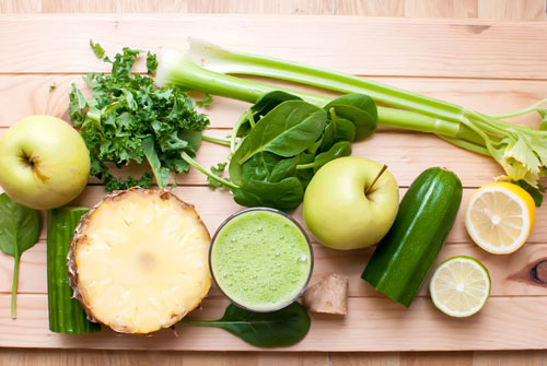 Bí quyết giảm cân an toàn sau Tết bằng chế độ ăn kiêng Clean - Eating4