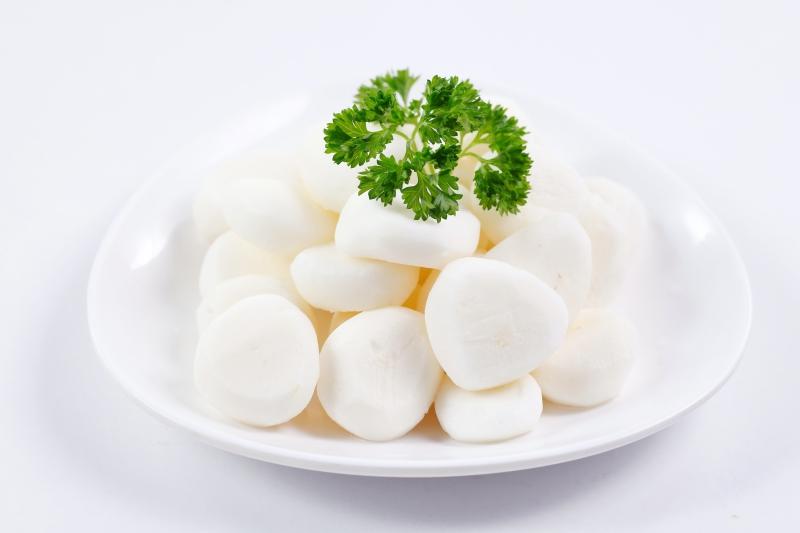 Củ đậu chứa dưỡng chất cần thiết để làm trắng da.