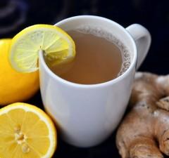 3 loại nước uống giảm cân hiệu quả từ gừng