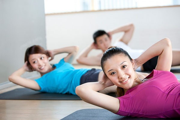 4 cách cực đơn giản giúp giảm béo sau mỗi dịp Tết nguyên đán6
