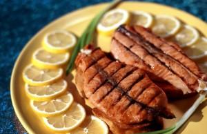 Điểm danh các loại cá giúp bạn giảm béo nhanh