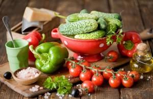 Nên ăn gì để giảm mỡ bụng như mong muốn?