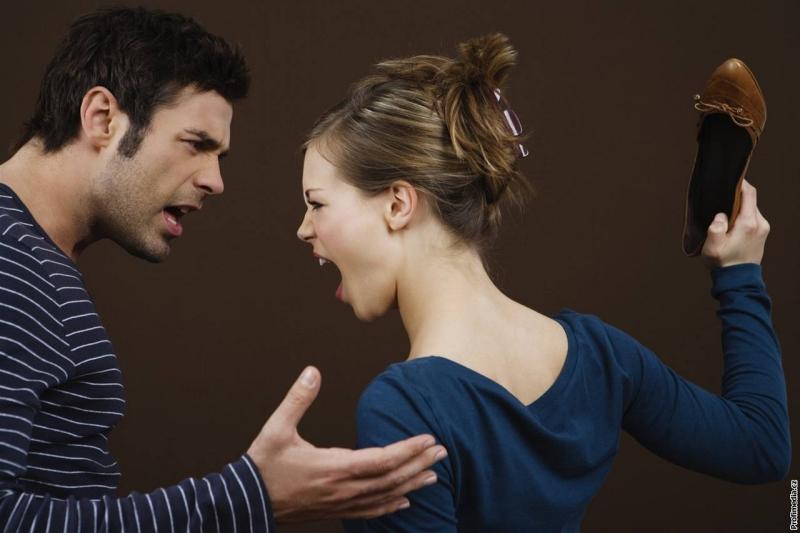 Đôi khi phụ nữ chọn những cách trả thù rất cực đoan.