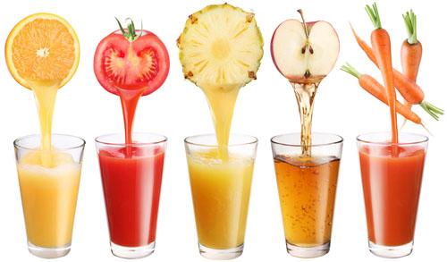Những nguyên tắc căn bản bạn cần nhớ giúp ích cho quá trình giảm cân ngày Tết6