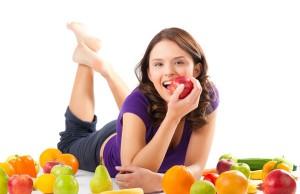 Thực đơn giảm cân nhanh áp dụng trong vòng 7 ngày sau Tết