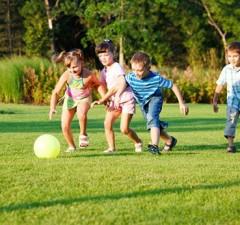 Top 4 môn thể thao giúp trẻ cải thiện cân nặng và phát triển thể chất toàn diện nhất