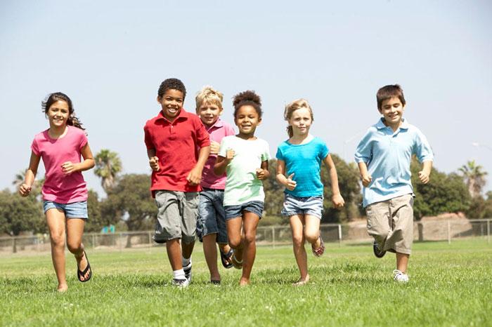 Top 4 môn thể thao giúp trẻ cải thiện cân nặng và phát triển thể chất toàn diện nhất6