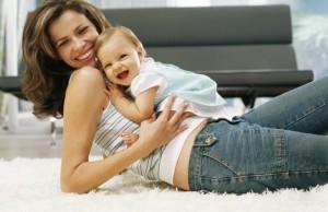 Những nguyên tắc quan trọng dành cho chị em giảm cân sau khi sinh