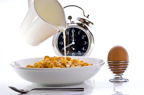 Những thói quen tưởng chừng rất tốt nhưng lại phá hỏng quá trình giảm béo của bạn3