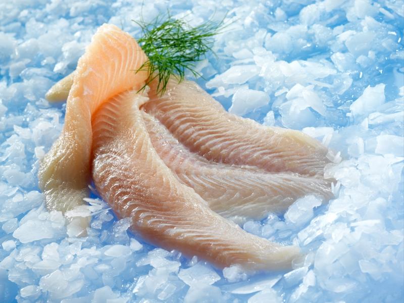 Thực phẩm đông lạnh chứa khá nhiều chất bảo quản.