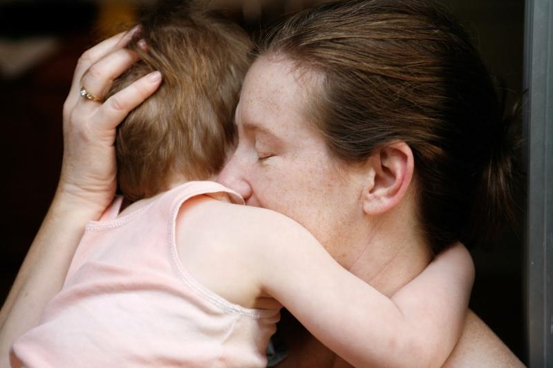 Con cái là vấn đề khiến bậc cha mẹ nảy sinh mâu thuẫn.