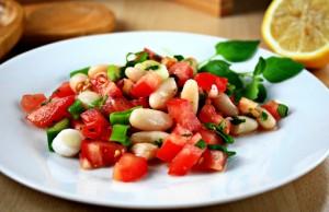 Tư vấn thực đơn giảm cân hoàn hảo với cà chua