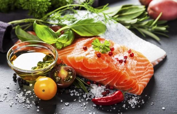 Muốn giảm cân thì hãy bổ sung chất béo có lợi vào thực đơn