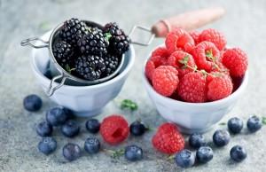 Điểm danh 4 nhóm thực phẩm giúp ích cho kế hoạch giảm cân của bạn