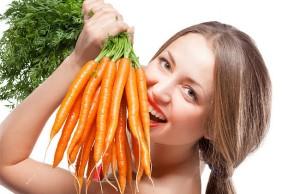 Cà rốt có thực sự có giúp ích cho bạn trong quá trình giảm cân không?