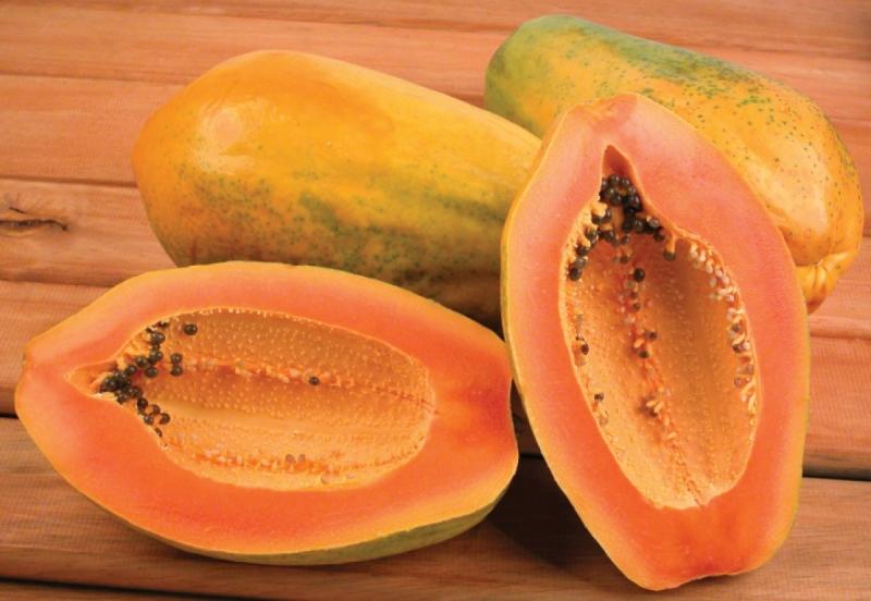 Trái cây là liệu pháp tự nhiên giúp bạn giảm cân.