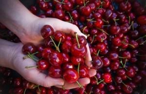 Chia sẻ cách giảm mỡ bụng hiệu quả bằng quả cherry