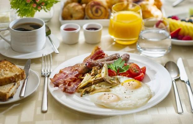Gợi ý những bữa ăn sáng lành mạnh giúp ích cho quá trình ăn kiêng