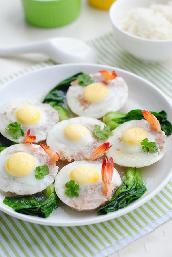 Gợi ý những bữa ăn sáng lành mạnh giúp ích cho quá trình ăn kiêng3