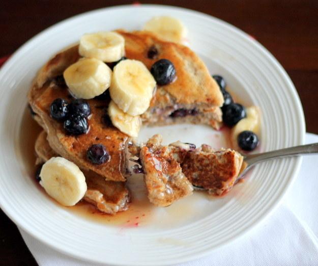 Gợi ý những bữa ăn sáng lành mạnh giúp ích cho quá trình ăn kiêng7
