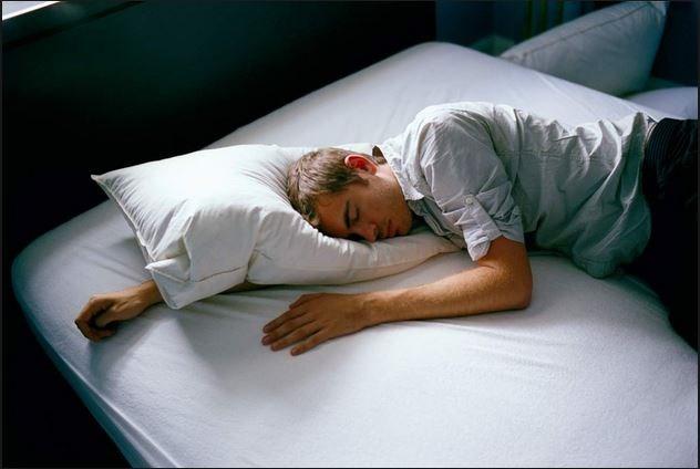 Liệu ngủ nhiều có giúp ích cho quá trình giảm cân không?7