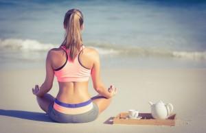Trà xanh và chanh, sự kết hợp hoàn hảo giúp bạn đẩy lùi mỡ bụng và giải nhiệt ngày hè