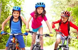 5 điều cần tránh trong quá trình giảm cân của trẻ