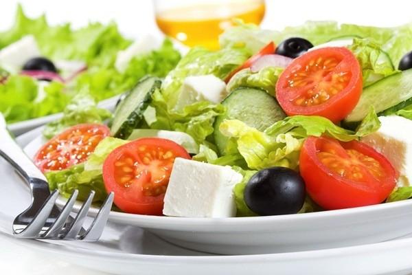 Cách cải thiện vóc dáng hiệu quả với chế độ ăn kiêng trong 7 ngày