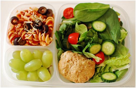 Cách cải thiện vóc dáng hiệu quả với chế độ ăn kiêng trong 7 ngày5