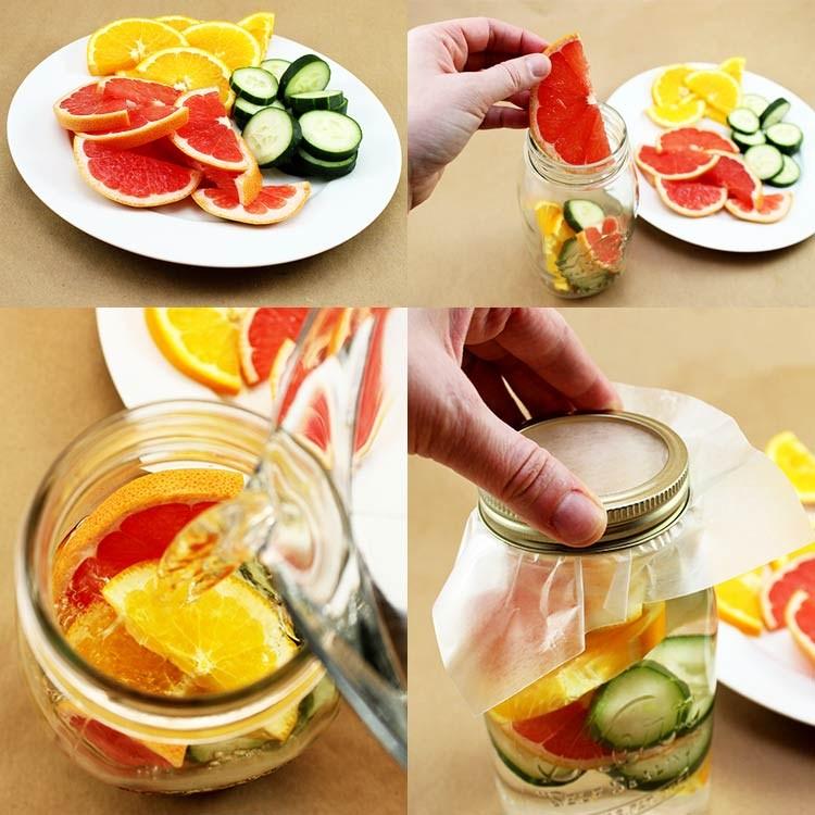 Cách giảm cân an toàn và hiệu quả với thức uống detox3