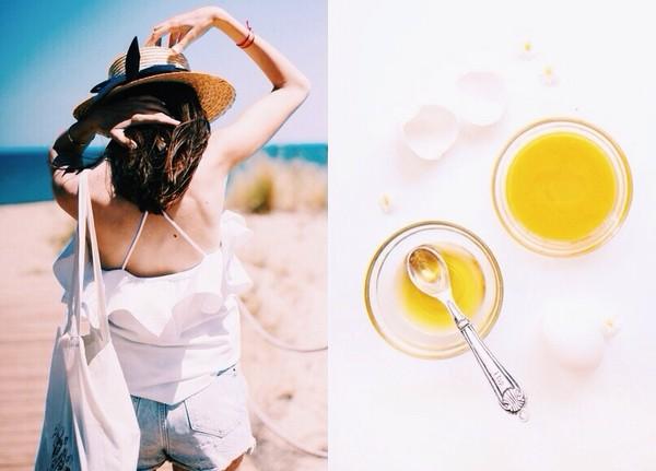 Cách giúp bạn cải thiện mái tóc khô cứng trong thời gian ngắn8