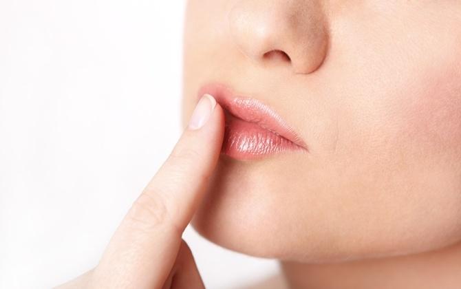 Cách tự chế giúp môi hồng và căng mịn tự nhiên6
