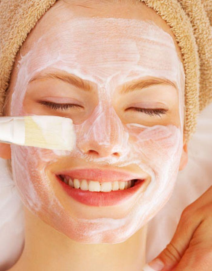 Tư vấn cách làm 5 loại mặt nạ dành cho làn da bị cháy nắng