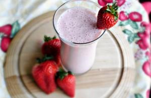Tư vấn thức uống sinh tố cho quá trình ăn kiêng giảm cân