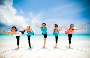 5 bước giúp bạn giảm béo một cách tự nhiên và an toàn