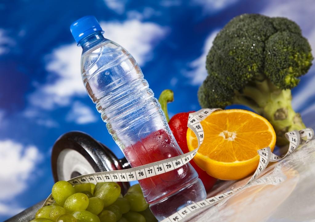 5 bước giúp bạn giảm béo một cách tự nhiên và an toàn3