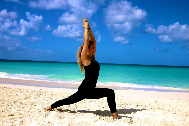 Tập luyện đúng cách sẽ giúp bạn giảm cân dễ dàng hơn.