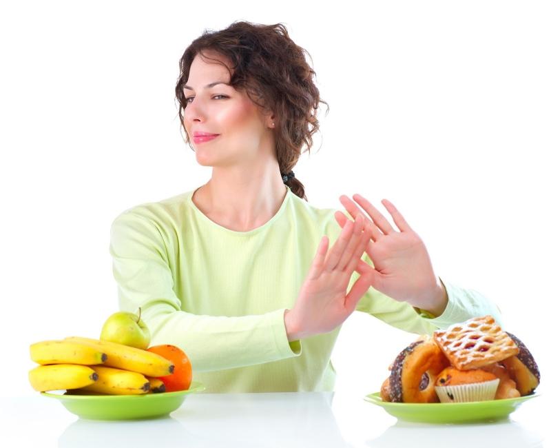 Một số thực phẩm hoàn toàn không nên dùng trong thời gian giảm cân.