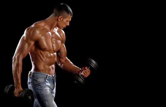 Nam giới có nên sử dụng thực phẩm bổ sung để tăng cơ bắp không?2