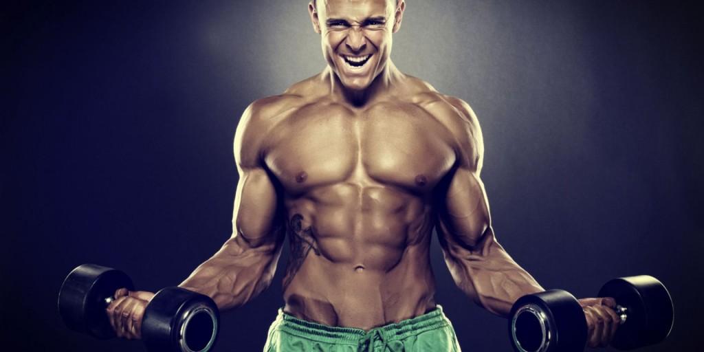 Nam giới có nên sử dụng thực phẩm bổ sung để tăng cơ bắp không?3