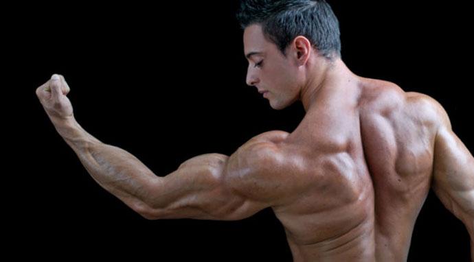 Nam giới có nên sử dụng thực phẩm bổ sung để tăng cơ bắp không?4